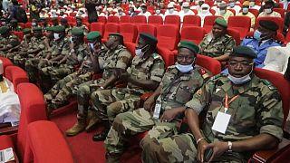 La junte militaire malienne officiellement dissoute