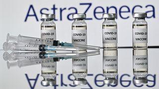 """لقاح أسترازينيكا المضاد لـ""""كوفيد-19"""""""