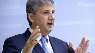 Michael Spindelegger, ex ministro degli esteri e delle finanze austriaco, direttore generale dell'ICMPD