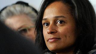 Isabel dos Santos sofre derrota judicial em Paris