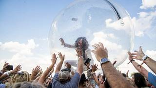 The Flaming Lips (2019 in Louisville, Ky)