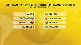 CHAN 2021 heads into quarter finals this weekend