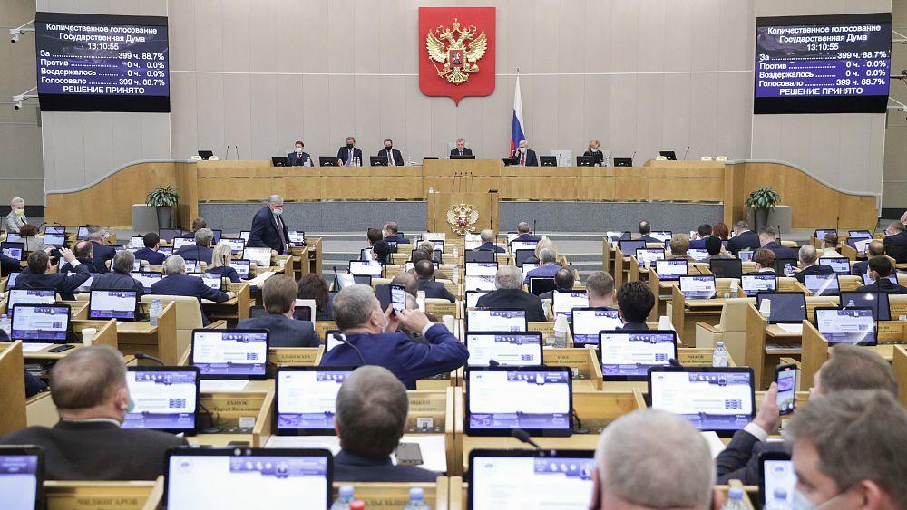 Ηνωμένες Πολιτείες και Ρωσία συμφώνησαν την παράταση της συνθήκης New Start