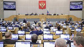2026-ig hosszabbította meg Moszkva az ÚjSTART- (START-3) szerződést