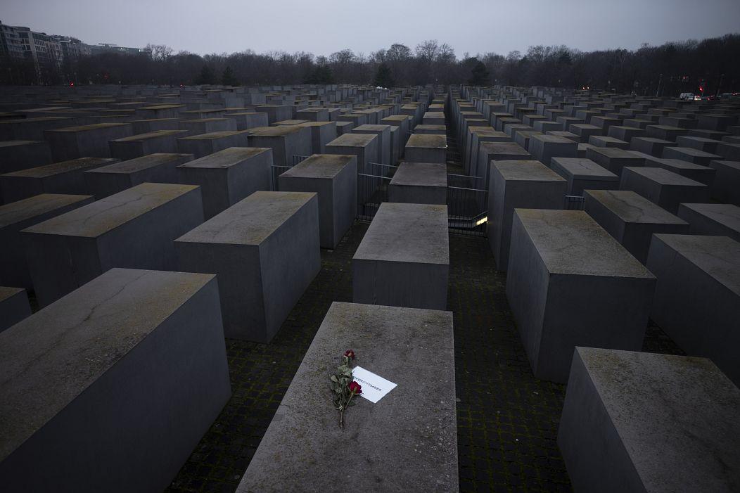 Markus Schreiber/AP Photo