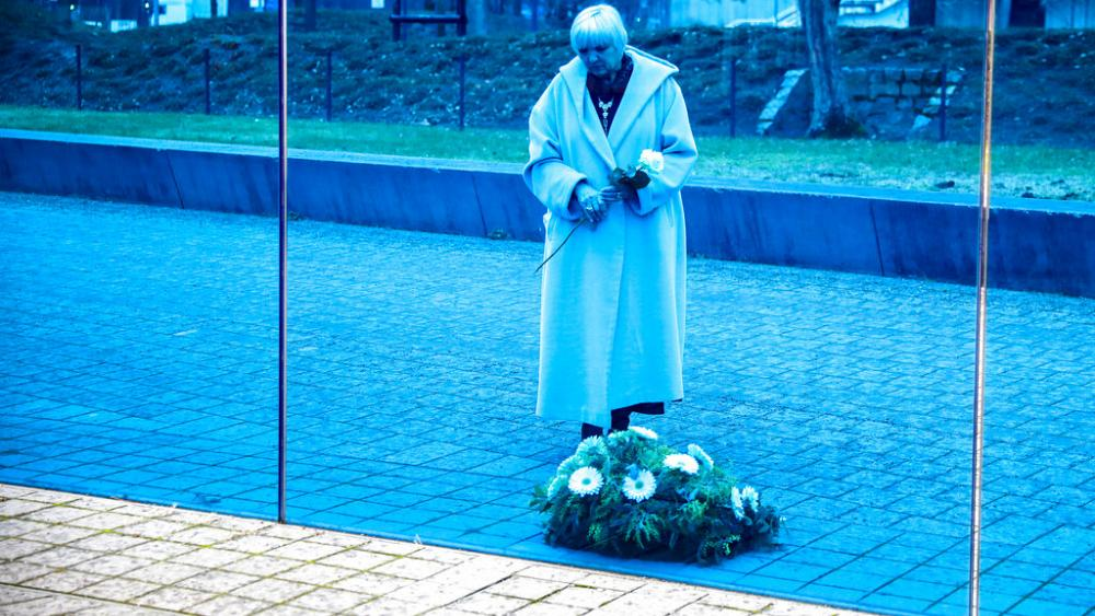 Η Ευρώπη τιμά τα θύματα του Ολοκαυτώματος