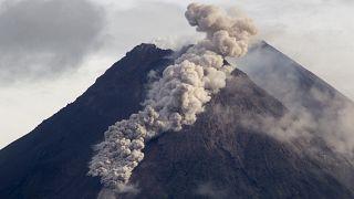 بركان ميرابي