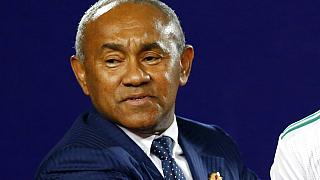 Four in race to succeed Ahmad Ahmad as CAF president