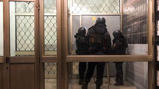 Έρευνες της αστυνομίας για τον Αλεξέι Ναβάλνι - Συνελήφθη ο αδελφός του