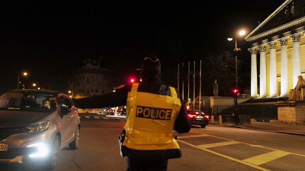 Γαλλία: Ρατσισμός στην αστυνομία