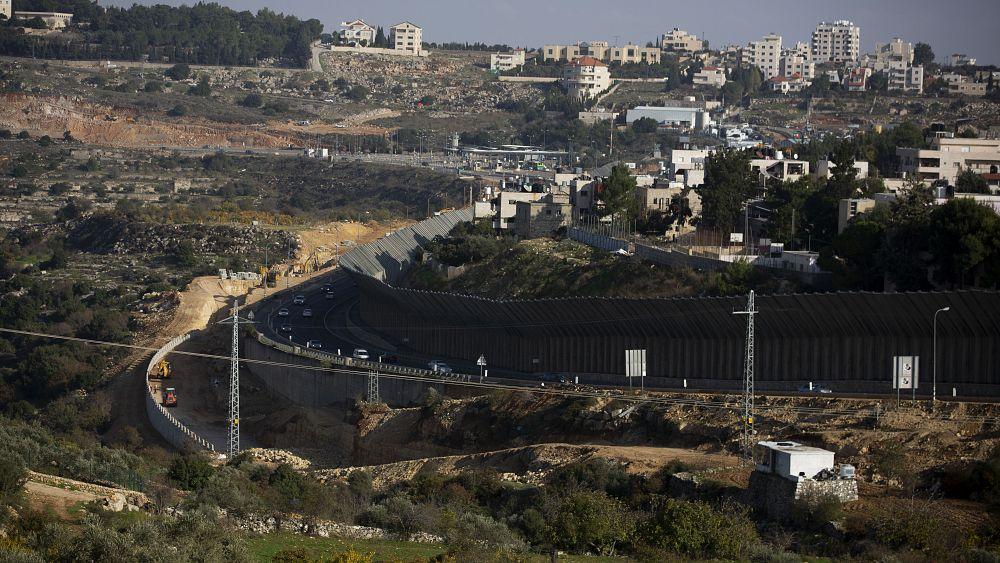 Yahudi yerleşimcilerin nüfusu Trump döneminde İsrail ortalamasını üstünde arttı