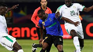 CHAN: Guinea, Zambia advance to quarter-finals as Tanzania crash out