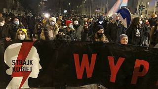 Nova lei do aborto entra em vigor na Polónia