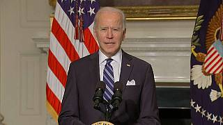 """Joe Biden e il futuro """"green"""" degli Usa."""