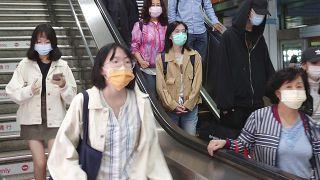 Tayvan'da metro