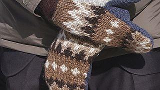 Τα «χρυσά» γάντια του Γερουσιαστή του Βερμόντ Μπέρνι Σάντερς