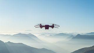 Στη Βρετανία το πρώτο «αεροδρόμιο» για drone
