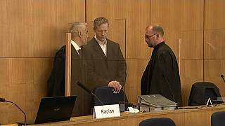 Γερμανία: Καταδικάστηκε ακροδεξιός για τη δολοφονία πολιτικού