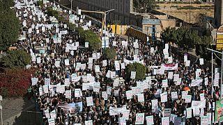 انقلاب یمن در سال ۲۰۱۱