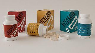 Vitaminler bağışıklık sistemini düzenleyici etkiye sahip olmalarıyla biliniyor.