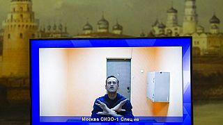 Rigettate le istanze difensive di Navalny