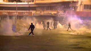 Confrontos em Tripoli dão origem a mais de duas centenas de feridos