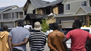 USA : trois personnes arrêtées pour le meurtre de cinq Sénégalais