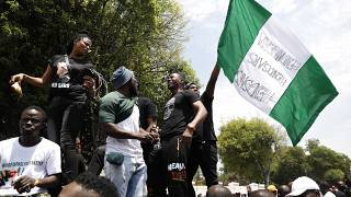 Amnesty accuses Nigeria of covering up protest killings