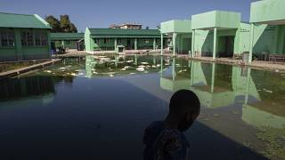 Mozambicans warned to brace for more floods