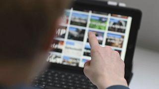 Le confinement au Royaume-Uni met en lumière la fracture numérique