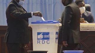 RDC : le Premier ministre se plie au vote des députés