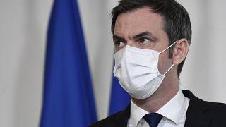 Frankreichs Gesundheitsminister Olivier Veran