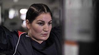 Sul ring contro i pregiudizi. La storia di Elsidita Selaj, prima e unica pugile albanese