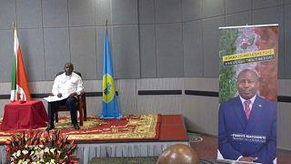 Burundi : changement de ton envers la presse ?