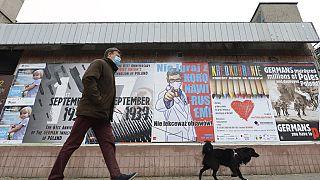 Újranyithatnak a bevásárlóközpontok és a múzeumok is Lengyelországban február 1-től.