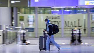Birleşmiş Milletler Dünya Turizm Örgütü, 2020'nin küresel turizm tarihinin en kötü yılı olduğunu açıkladı.