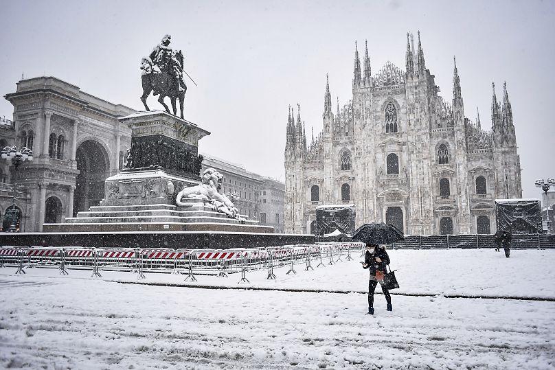 Claudio Furlan/LaPresse via AP Photo