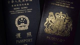 Hong Kongers can apply for the new UK visa route from Sunday