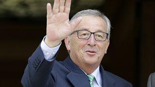Нынешняя Еврокомиссия не внушает Юнкеру пессимизма
