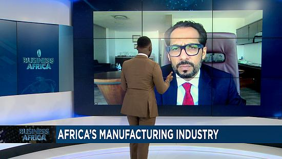 Africa's manufacturing sector in 2021 [Business Africa]