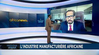 Le secteur manufacturier africain en 2021 [Business Africa]