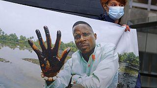 Shell condamnée à indemniser quatre fermiers nigérians