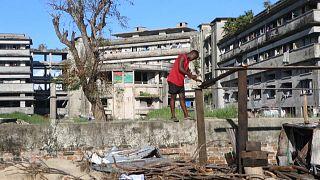 Mozambique : l'heure du bilan après le passage d'Eloise