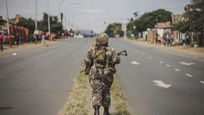 L'armée sud-africaine autorise le port du foulard islamique