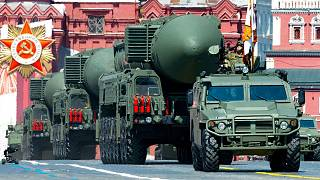 تمدید معاهده  کنترل تسلیحات هستهای  از سوی ولادیمیر پوتین