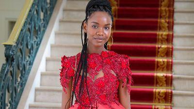 L'étudiante sénégalaise Diary Sow de retour au pays ?