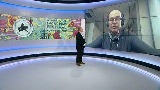Festival de Curtas de Clermont-Ferrand de forma completamente virtual