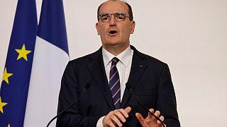 Covid-19: Η Γαλλία κλείνει τα σύνορα της για όλες τις χώρες εκτός Ευρωπαϊκής Ένωσης