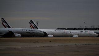 مرزهای فرانسه به روی کشورهای غیر اروپایی از روز یکشنبه بسته میشود