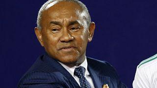 """""""Temporairement"""" réintégré comme patron de la CAF, Ahmad poursuit sa campagne"""